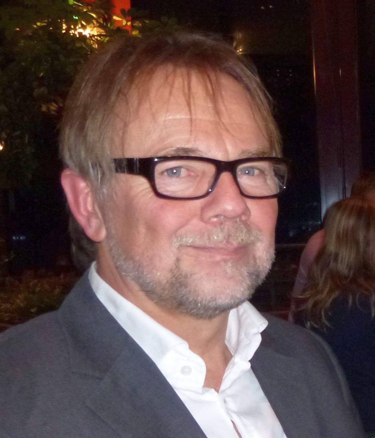 Dipl. Ing. Gerhard Hüsgen